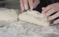 Pane e pizza: cos'è davvero la piega a 3?