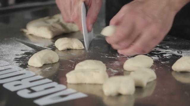 Pizzette tonde - 5 30 palline