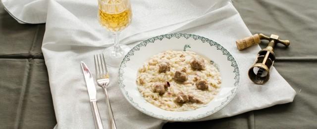 risotto alla parmigiana still life 1