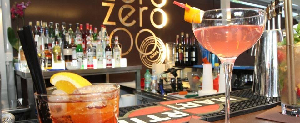 Zero Zero 100, Roma