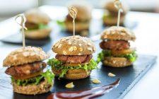 5 idee per il menu per il buffet di Capodanno
