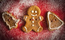 Come fare i biscotti di pan di zenzero con la ricetta dell'Avvento