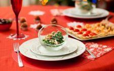 Il menù di Capodanno low cost con 5 ricette gustose