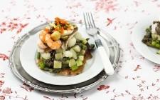 14 ricette ideali per le feste natalizie