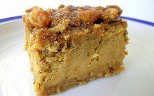 Il cheesecake alle castagne con la ricetta di Benedetta Parodi