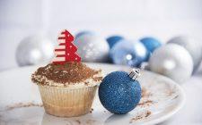 I cupcake di Natale con la fotoricetta facile e veloce di Blogo