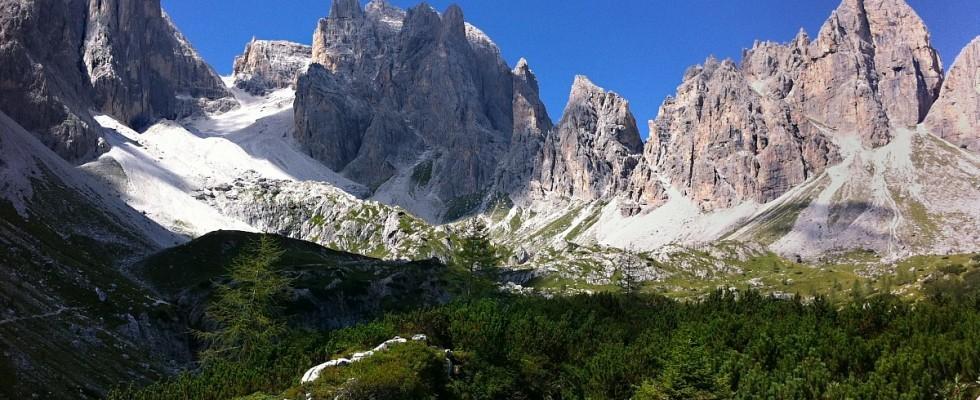 Dolomiti: 10 bellissimi rifugi da visitare