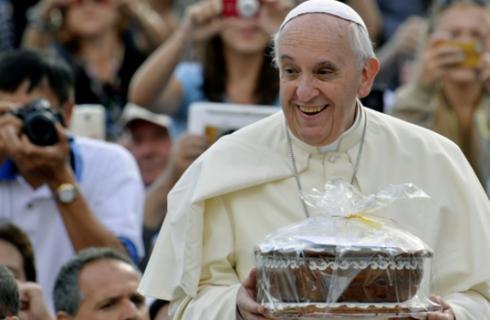 """Expo 2015: la Santa Sede parla di """"Non solo Pane. Alla tavola di Dio con gli uomini"""""""