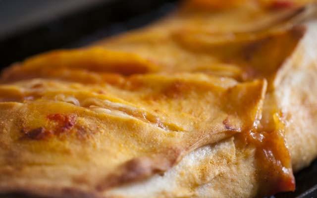Strudel di pizza foto10