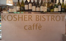 Kosher Bistrot Caffè, Roma