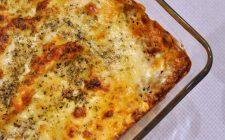 La ricetta delle lasagne ai broccoli e gorgonzola per un primo sfizioso