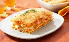 Lasagna contadina: la ricetta gustosa di Buddy Valastro
