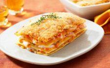 Le lasagne al forno natalizie con 5 ricette semplici