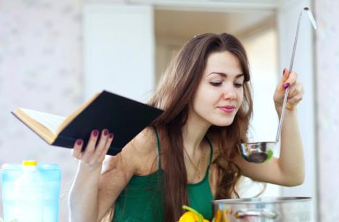 Quali libri di cucina regalare a Natale? I consigli di Blogo