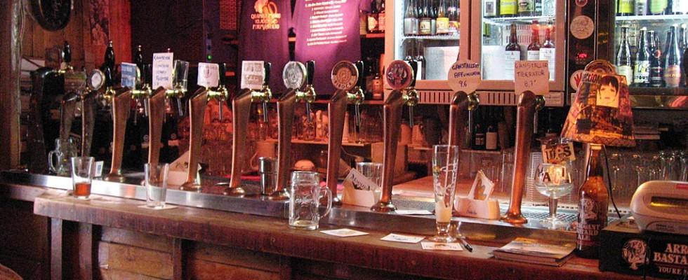 Tradizioni birrarie: a Roma torna Birre Sotto L'Albero