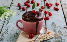 Cos'è la mug cake e come provarla con la ricetta originale