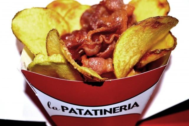 patatineria