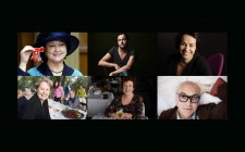 La top 10 dei food influencers 2014