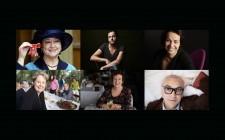La top 10 dei food influencers 2014