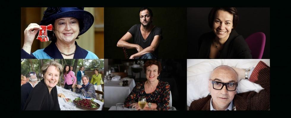 I 10 personaggi più influenti nel mondo del cibo