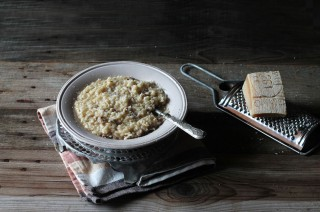 Risotto con salsiccia: la ricetta