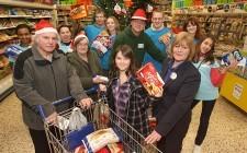 Natale da incubo: la spesa delle feste