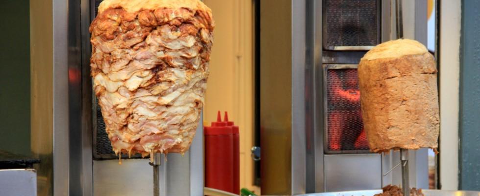 Sushi e kebab: qual è il livello di sicurezza alimentare?
