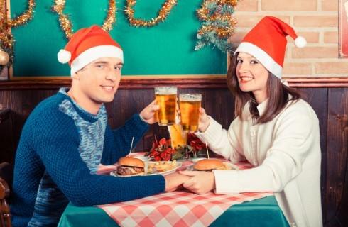 Tempo di viaggi: dove bere birra durante le feste natalizie