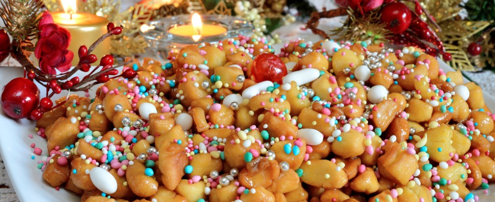 Dolci Natalizi Particolari.22 Dolci Tradizionali Da Mangiare Questo Natale Agrodolce