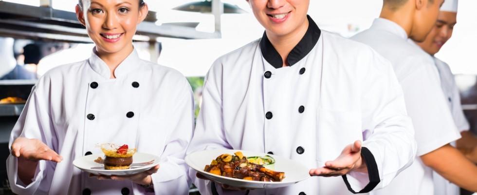 Gatti nei ristoranti cinesi e altri luoghi comuni sul cibo degli altri