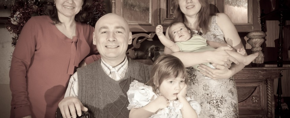 Essere napoletani a Natale: il pranzo e la Vigilia