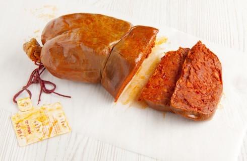 10 piatti da preparare con la 'Nduja