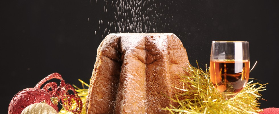 Come nasce un pandoro? La risposta in 8 step