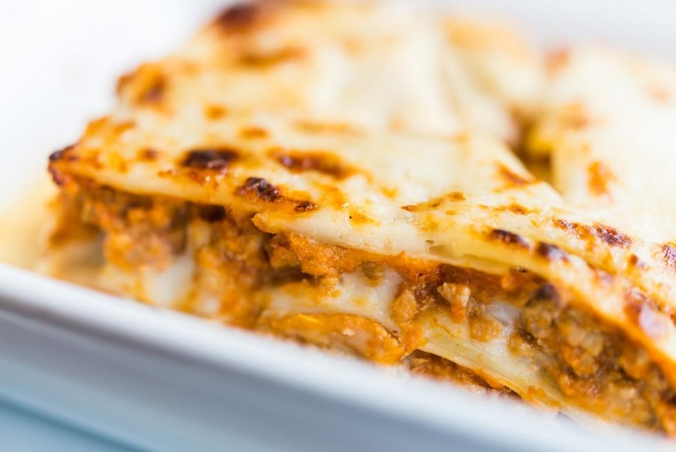Pranzo della domenica: 20 piatti perfetti - Foto 10