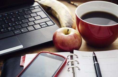 15 merende perfette per la pausa in ufficio