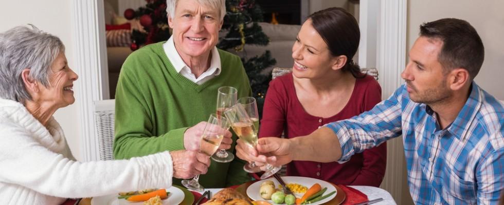 Cibo e longevità: i segreti per vivere più a lungo