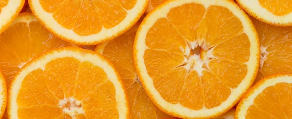 Stagionalità: 10 ricette da preparare con le arance