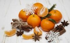 Profumo d'inverno: cucinare le clementine