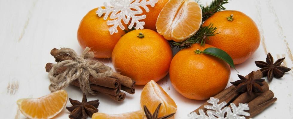 Profumo d'inverno: come usare le clementine in cucina