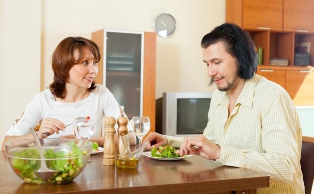 coppia vegana