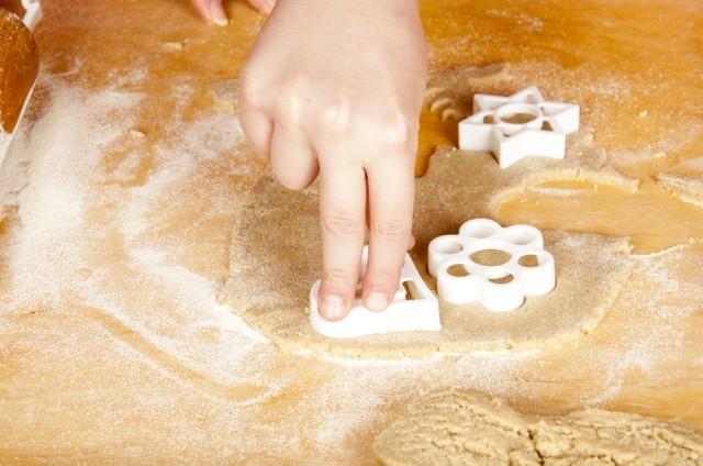 Formine biscotti fatti in casa