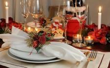 Capodanno: 5 menu per il cenone