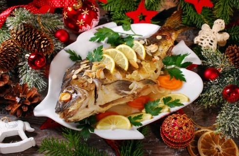 Piatti di pesce: 20 idee per la vigilia di Natale