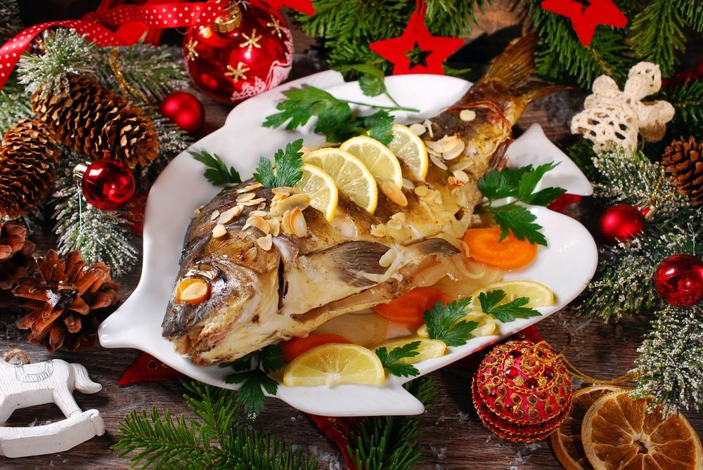 Antipasti Vigilia Di Natale Pesce.Menu Vigilia Di Natale 20 Ricette Per Il Cenone Di Pesce Agrodolce
