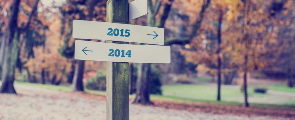 Butto via: cose del 2014 che non vogliamo più