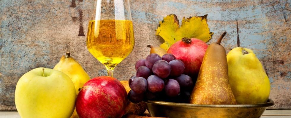 10 grandi vini dolci da fine pasto