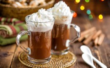 Cioccolata calda: 5 idee per l'inverno