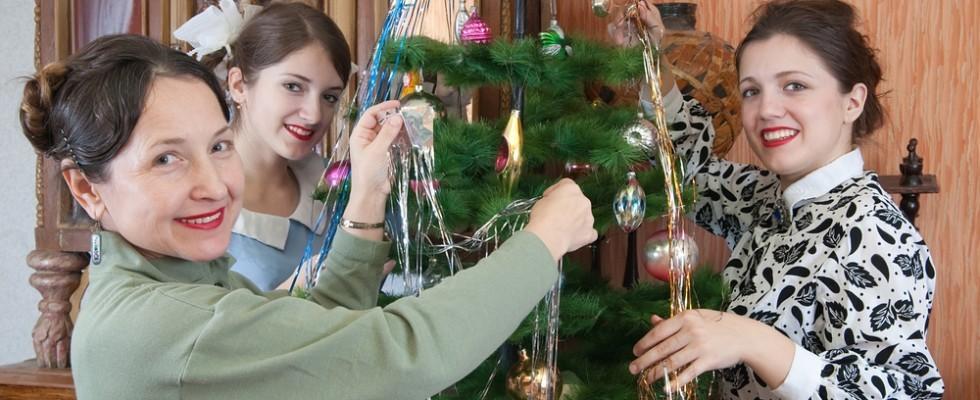 Essere siciliani a Natale: le tradizioni