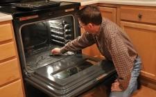 Come si pulisce il forno
