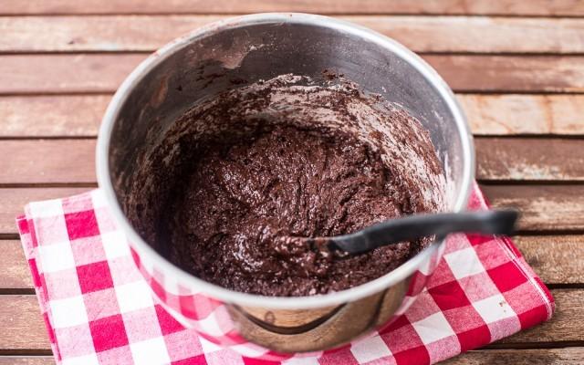 Mud cake -3